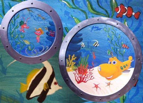 wandgestaltung kinderzimmer unterwasserwelt gestaltung kinderzimmer unterwasserwelt bibkunstschuur