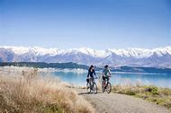 South Island New Zealand Trail