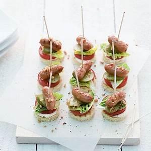 Fingerfood Rezepte Schnell Und Einfach : hot dog spiesschen rezept h ppchen essen und partyrezepte ~ Articles-book.com Haus und Dekorationen