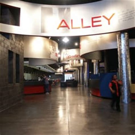 The Alley Indoor Entertainment  25 Photos & 13 Reviews