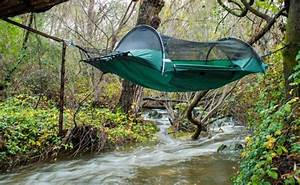 GIVEAWAY The Coolest Tent Hammock In The World