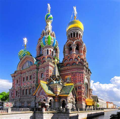 destinos turisticos exoticca san petersburgo catedral de