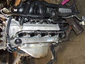 Toyota Highlander Engines