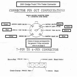 2004 Dodge Ram Trailer Wiring Diagram