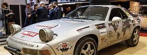 Encheres Voitures De Collection : 42e salon r tromobile des voitures d 39 exceptions vendues aux ench res ~ Medecine-chirurgie-esthetiques.com Avis de Voitures