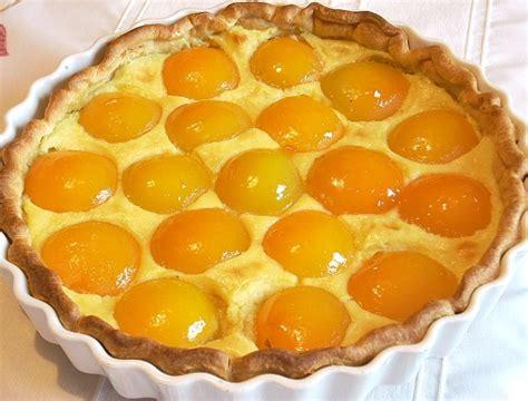 tarte abricot pate feuilletee tarte aux abricots l 233 g 232 re et parfum 233 e la recette facile