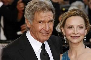 Harrison Ford et Calista Flockhart, allias Ally McBeal, se ...
