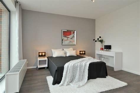 deco de chambre a coucher décoration de chambre 55 idées de couleur murale et tissus