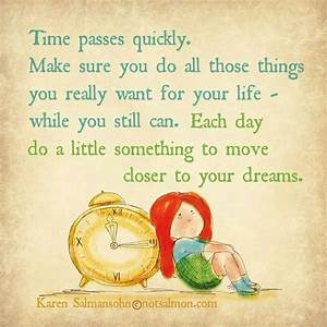 Quotes About Time Passing Too Fast  Simple Quotes About Time