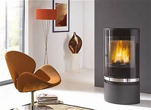 Insert Ou Poele : cheminee insert ou poele a bois ~ Farleysfitness.com Idées de Décoration