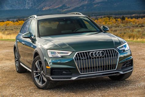 audi allroad review ratings specs prices