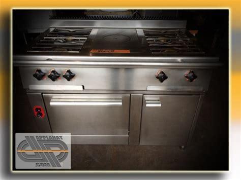 morice cuisine simple service morice 1m20 gamme 750 100 gaz occasion