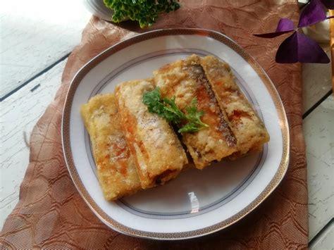 春节家宴,年年有余,鱼的菜肴不可缺少,分享十二道鱼的做法 ...
