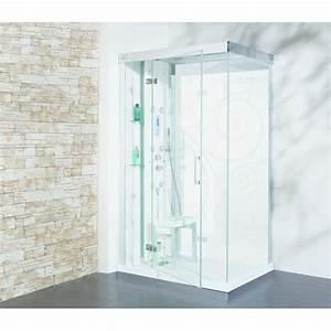 Cabine De Douche Receveur Haut : cabine de douche avec receveur extra plat fabulous ~ Edinachiropracticcenter.com Idées de Décoration