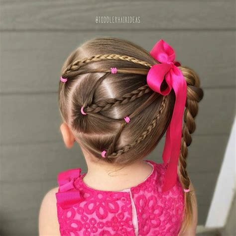 hairstyle ideas  baby girls pk vogue