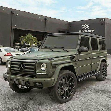 17 Best Images About G Wagon On Pinterest  G Class
