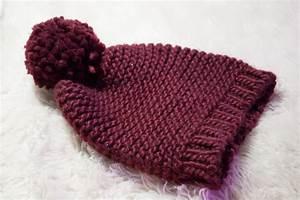 Comment Tricoter Un Bonnet Aiguille 10 Nos Conseils