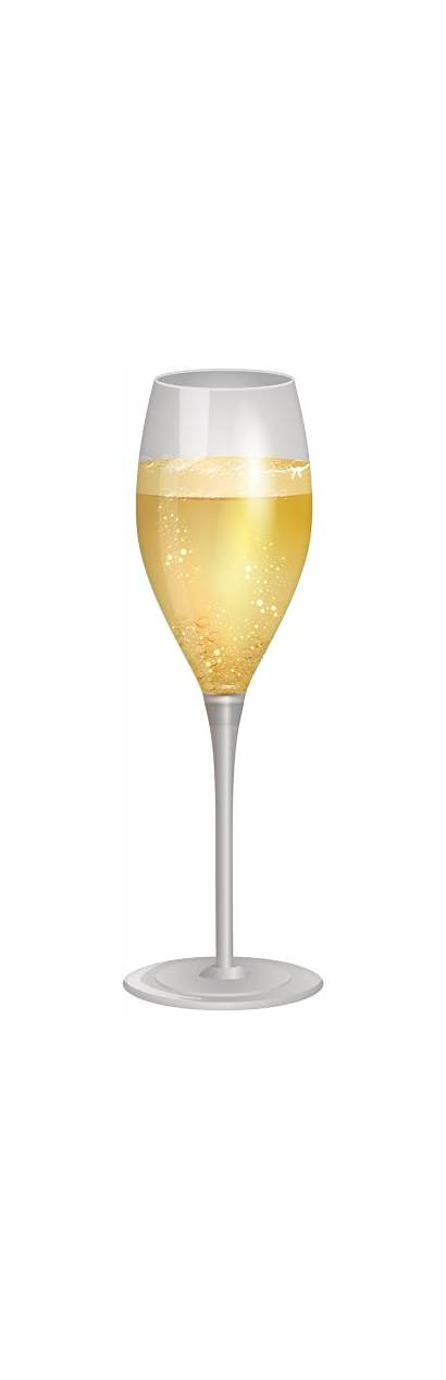 Champagne Glass Clip Clipart Drinks Transparent Yopriceville