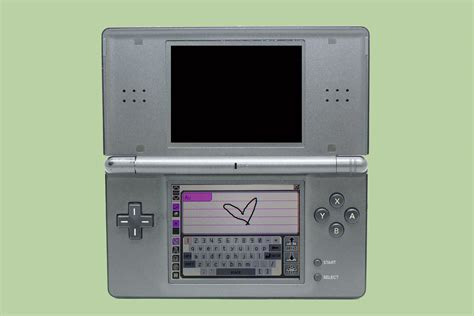 How To Use Pictochat On A Nintendo Ds Lite