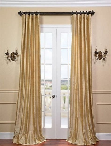 jcpenney silk drapes 12 best dupioni silk drapes images on drapery