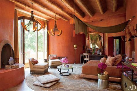 Home Interior 1409 :  Will Smith's Family House, California