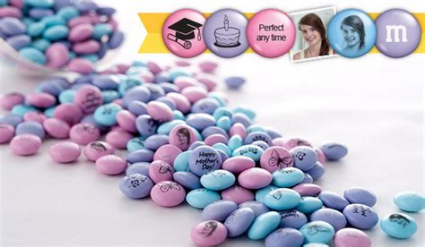 18266 Custom M And Ms Coupon by Cool 15 For 30 Worth Of Personalized M M S