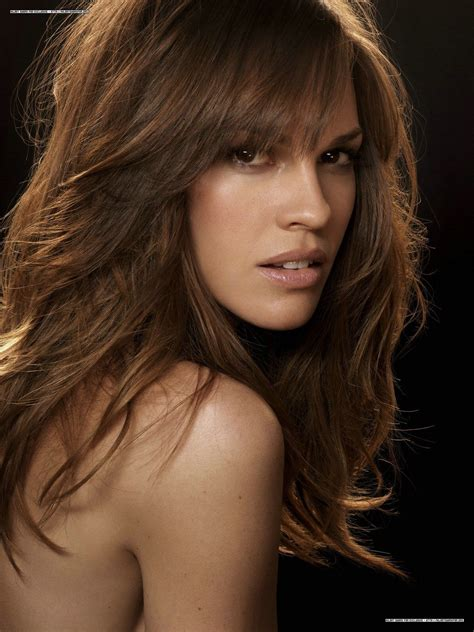 hilary swank   Hilary Swank  media  galleries  hilary