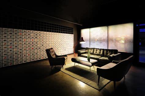 store de bureau made flagship store in by bureau de change the