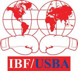 Starptautiskā boksa federācija