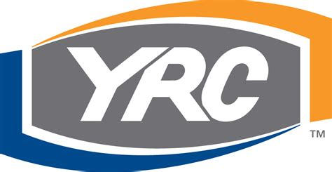 The new YRC logo sucks.