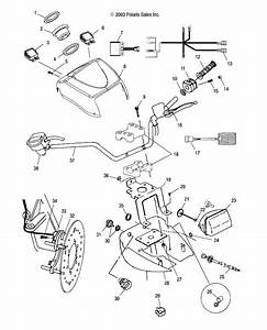2003 Polaris Scrambler 500 4x4 Wiring Diagram 2003 Polaris Scrambler 50 Wiring Diagram Wiring