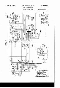 Gamewell Fire Alarm Box Wiring Diagram