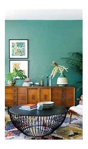 6 Interior Tropical Colors That Make Your Room Natural ...