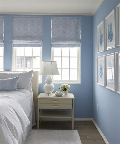 Bedroom Walls Painted Blue by Light Blue Bedroom Pochiwinebarde