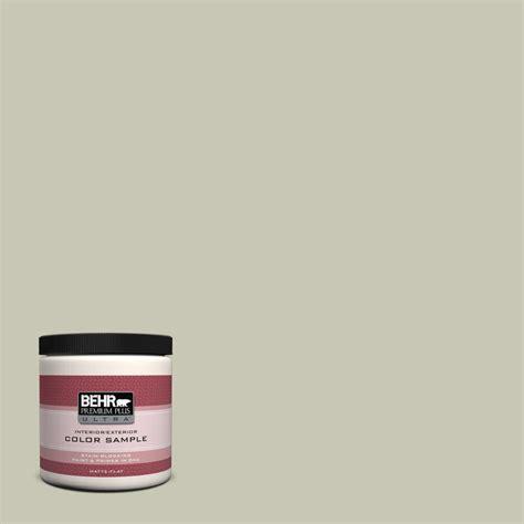 outdoor primer paint behr premium plus ultra 8 oz t18 10 wabi sabi matte