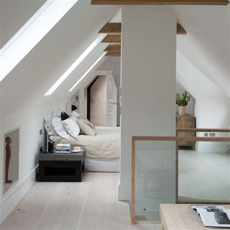 open plan master bedroom loft conversion real homes loft conversions 12 inspiring ideas ideal home