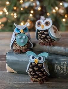 weihnachtsdekoration basteln die besten 17 ideen zu eulen basteln auf eulenmuster eulenschablonen und eulen