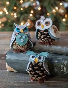 Basteln Kindern Weihnachten Tannenzapfen : die besten 25 mit tannenzapfen basteln ideen auf pinterest eulen dekorationen pinienzapfen ~ Whattoseeinmadrid.com Haus und Dekorationen