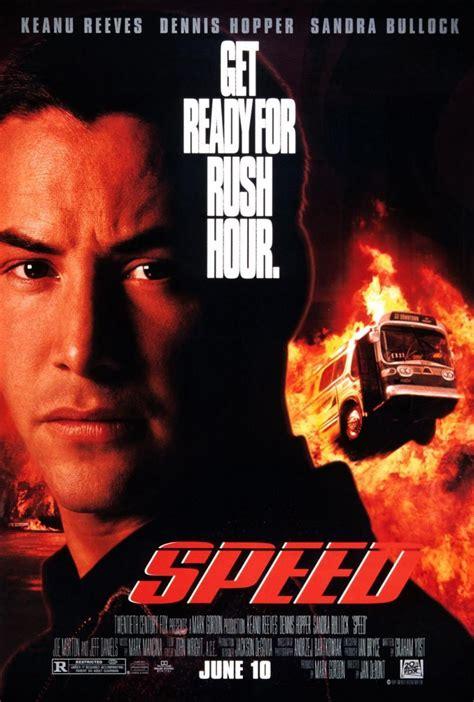 Speed (1994) - FilmAffinity