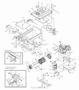 Briggs And Stratton Power Products 030244-0