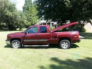 Find Used 2003 Chevrolet Silverado 1500 Lt Extended Cab
