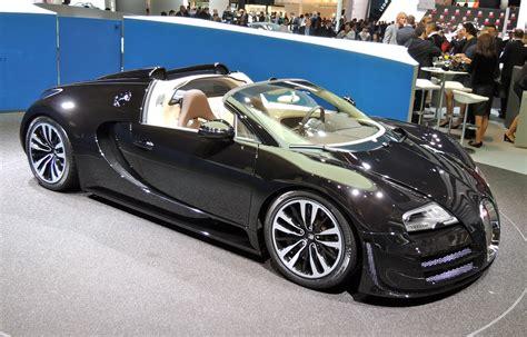 """The  Million """"jean Bugatti"""" Supercar"""