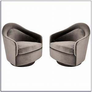 Club chairs swivel chair design for Swivel club chair design