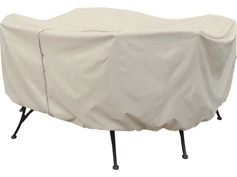 treasure garden 48 table chairs cover with