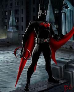 MK vs DC Batman Beyond by dcastrod on DeviantArt