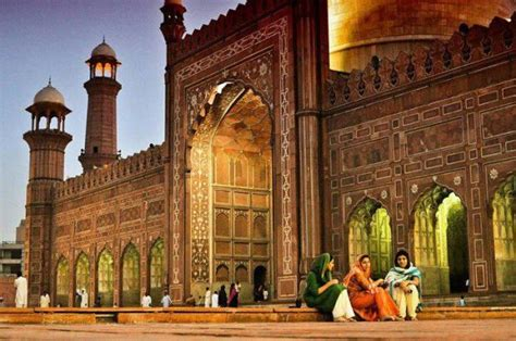 beautiful buildings  pakistan pak travel