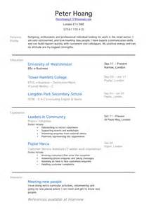 resume for college student with no work experience doc 500708 student resume exles graduates format templates builder bizdoska com