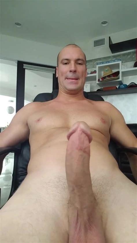 Sean Lawless Str8 Daddy