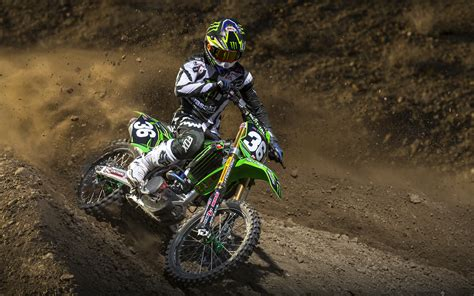 Kawasaki Kx 4k Wallpapers by Descargar Fondos De Pantalla Adam Cianciarulo 4k De 2017