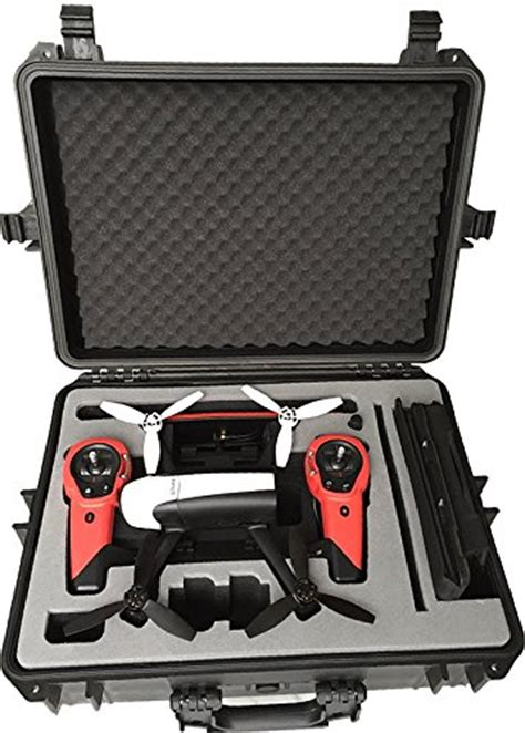 Professional Carry Case Fits For Parrot Bebop 2 With Sky
